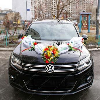 "Прикраси для авто ""Оксана"""