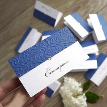 """Банкетні картки """"Єкатерина"""""""