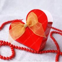 "Бонбоньєрки ""Серце Ред"""