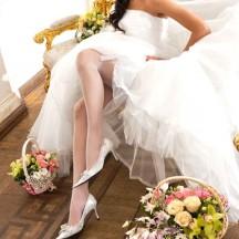 """Колготи весільні """"SiSi"""" (Італія)"""
