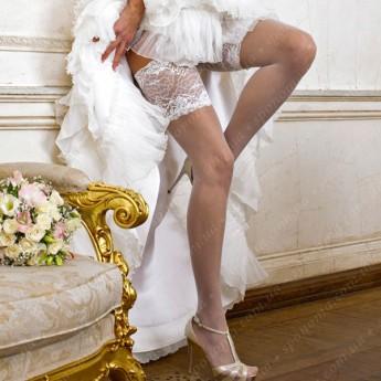 """Панчохи весільні """"Pizzo"""" (Італія)"""