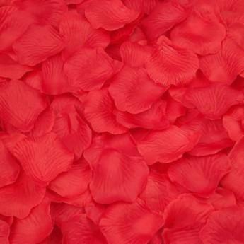 """Пелюстки троянд """"Червоні"""" (100 шт)"""