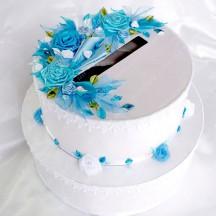 """Скринька торт """"Вище неба"""""""
