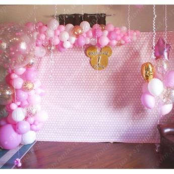 """Дитячий день народження """"Міні Маус"""""""