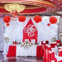"""Весільний декор """"Ліза"""""""