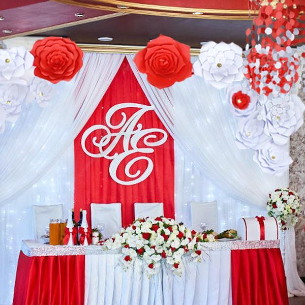 c46781ce76e2b7 Весільний декор