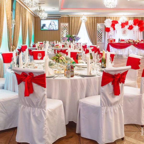 b60517925f7b0e Весільний декор