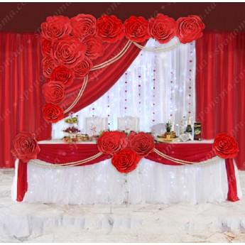 """Весільний декор """"Розалі"""""""