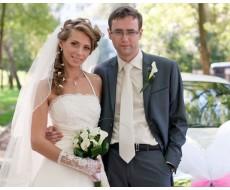 Тетяна і Дмитро 27.08.2011