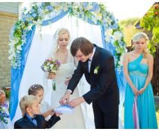 Валерія і Олексій 04.09.2011