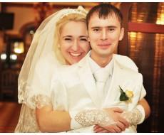 Ірина і Дмитричек 11.11.2011