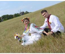 Людмила і Михайло 03.08.2012
