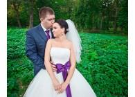 Ліна і Володимир 22.09.2012