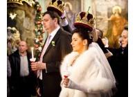 Олена і Володимир 20.01.2013