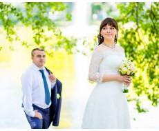 Катерина і Дмитро 02.08.2014
