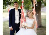 Світлана і Олександр 08.08.2014