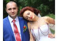 Юлія і Ігор 16.08.2014