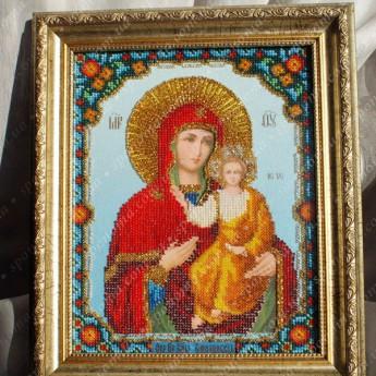 Ікона Божої Матері Смоленська