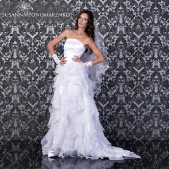 """Весільна сукня """"Flamenco-101"""""""