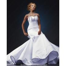 """Весільна сукня  """"Flamenco-104"""""""