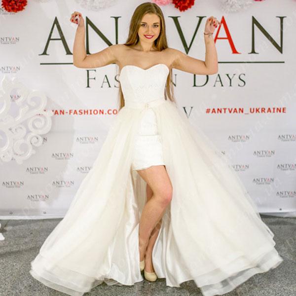 e6139ad1f13720 Весільна сукня трансформер