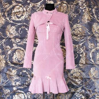 """Коктейльна сукня """"Пінк"""""""