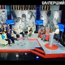ЗМІ: Колекція дизайнерських весільних суконь від SPONOMA на UA:Перший