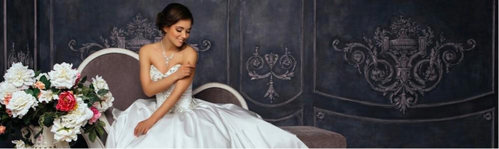Дизайнерські весільні сукні